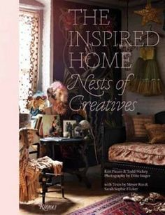 The Inspired Home Nests of Creatives