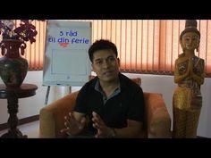 ▶ Ferie i Thailand - 5 råd af Anders Hasle Nielsen - YouTube