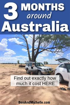 After meticulously recording all our costs from our three months of road tripping around Australia ( Western Australia, Australia Travel, South Australia, Road Trippers, Road Trip Hacks, Roadtrip, Expense Tracker, Van Life, Where To Go