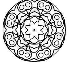 Mandala 148