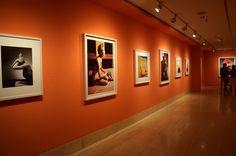 "Exposición ""Vogue like a painting"" Museo Thyssen Bornemisza  #Fotografía #Moda #Madrid #Arterecord 2015 https://twitter.com/arterecord"