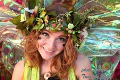 Welcome to My World!: Happy Fairy Day!