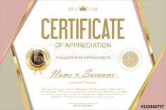 Certificate template retro design background Design Retro, Web Design, Graphic Design, Certificate Background, L Names, Makeup Business Cards, Certificate Design Template, Certificate Of Appreciation, Poster Background Design