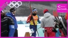 Martin Fourcade : Un regret de ne pas avoir pu jouer lors du relais masculin