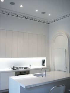 Chelsea Townhouse, julian king architect | Remodelista Architect / Designer Directory