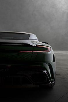 Mansory Aston Martin Mansory, luxury car modification firm based in Brand, . Mansory Aston Martin Mansory, luxury car modification firm based in Brand, Germany made a new shocking design. Luxury Sports Cars, New Sports Cars, British Sports Cars, Sport Cars, American Sports, Bentley Auto, Bugatti, Maserati, Rolls Royce