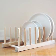 Image result for plate racks