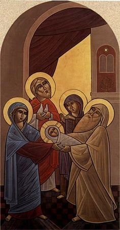 Little Office of the Blessed Virgin Mary: Vessel of Singular Devotion - THE PURIFICATION OF MARY