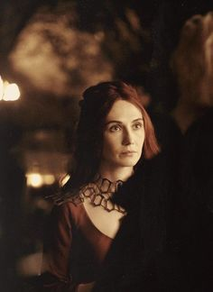 Melisandre - The Game of Thrones