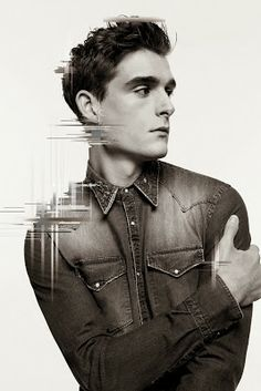 The Essentialist - Fashion Advertising Updated Daily: Aglini Ad Campaign Fall/Winter 2013/2014