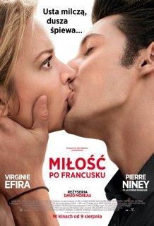 Miłość po francusku - premiera 9 sierpnia na ul. chmielnej 33