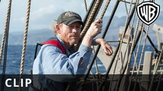 In the Heart of the Sea – Ron Howard - Master Filmmaker - Official Warne...
