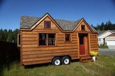 Image result for tiny houses on wheels