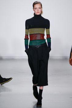 Suno - Fall 2015 Ready-to-Wear - Look 18 of #AW2016 #NYFW