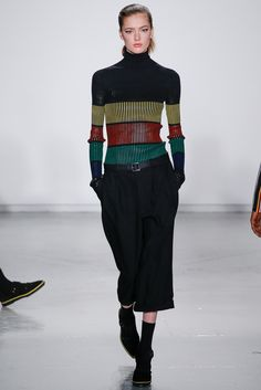 Suno - Fall 2015 Ready-to-Wear - Look 18 of #AW2016 #NYFW