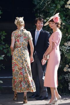 3e3f47f6af Every Photo from Prince Harry and Meghan Markle s Wedding Day. James  BluntHarry WeddingDress HatsRoyal Wedding Guests ...