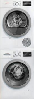 Bosch 500 Series BOWADREUC3 - Stacked