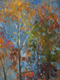 A Painting a Day by Duane Keiser - becky.demarco@gmail.com - Gmail