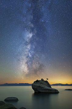Lake Tahoe, California Willie Huang