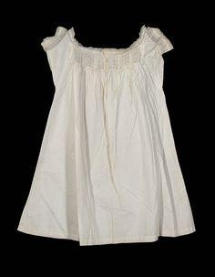 Wedding chemise   Museum of Fine Arts, Boston