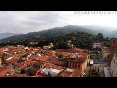 Welcome to Versilian Riviera - Tuscany - Aerial View - Drone Versilia