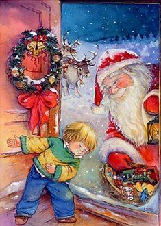 *Lisi Martin* Enjoy free #christmas screensavers at www.fabuloussavers.com/christmasscreensavers.shtml Merry Christmas!!!