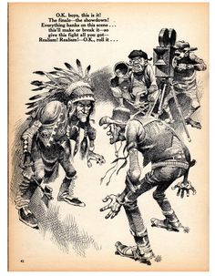 jack davis art - Google Search