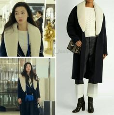 "This Is How Much It Costs To Dress Like Sim Cheong ""The Legend of the Blue Sea"" — Koreaboo"