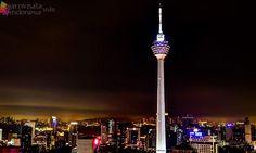 Menara Kuala Lumpur - Inilah Tempat Wisata Di Malaysia Yang Paling Megah