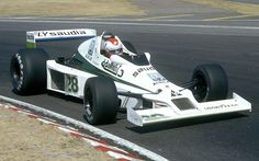 19) 1979, Winner – Clay Regazzoni, Team – Williams  Williams's first win at Silverstone in Formula One had looked as if it would go to Alan ...
