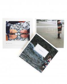 Photobook gift voucher