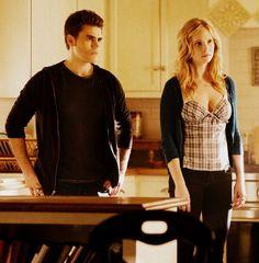 Stefan, Caroline