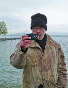 Jean-Luc Godard, 2014
