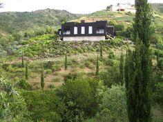 Taibi Addi Cabin, House Styles, Home Decor, Landscaping, Decoration Home, Room Decor, Cabins, Cottage, Interior Design