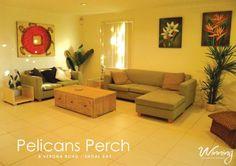 Verona Road, Pelicans Perch, a Shoal Bay House Sofa, Couch, Verona, Places, Furniture, Home Decor, Homemade Home Decor, Lugares, Decoration Home