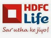 JOB STORE: HDFC LIFE JOBS, LAST DATE- 28/11/2014