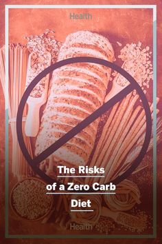 The side effects of attempting to eliminate all carbs are very impactful for both quality of life and health. Here are four to consider. #zerocarb #healthytips #healthyeating #nutrition