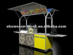 Ice Cream Push Carts For Sale In Shopping Mall - Buy Ice Cream ...