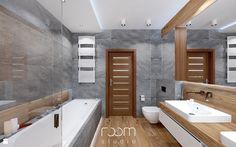 Łazienka - zdjęcie od ROOM STUDIO - Łazienka - ROOM STUDIO