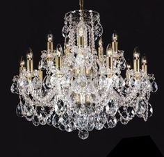 Bohemian glass crystal chandelier.jpg