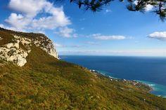Magnificent Crimea! (Великолепный Крым!)