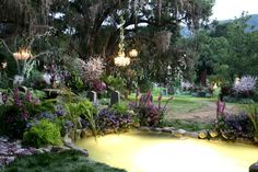 Garden Design with true blood set design, southern gothic fairy garden Set with How To