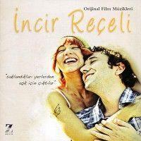 İncir Reçeli (CD) - Film Müziği