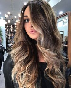 Balayage Ombre I Tip Human Hair Extensions Natural Remy Hair. Balayage Ombre I Tip Keratin Human Hair Extensions Brown to Blonde Color 50 Strands. Balayage Ombre Cold Fusion Nano Tip Human Hair Extensions Silicone Beads Ombre Hair Color, Hair Color Balayage, Brown Hair Colors, Blonde Ombre, Auburn Balayage, Balayage Highlights, Balayage Hairstyle, Caramel Balayage, Brown Balayage