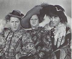 The Three Stooges Restless Knights | Flickr - Photo Sharing!