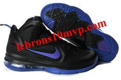 detailed look 9f7c6 1c48b Buy Original Nike Lebron 9 Shoes Black Royal Purple 469764 102 Best from  Reliable Original Nike Lebron 9 Shoes Black Royal Purple 469764 102 Best  suppliers.