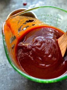 NYT Cooking: Tomato Ketchup