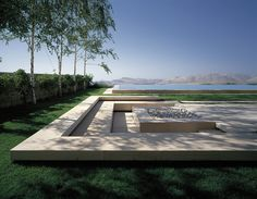 Vladimir Djurovic Landscape Architecture - Broumana - Landscape Architects