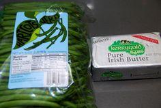 Quick Nuked Green Beans Recipe | Award-Winning Paleo Recipes | Nom Nom ...