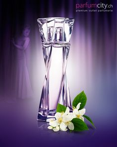 Eau de Parfum Lancome Hypnose Ein zauberhafter Duft für Frauen, die wissen, wie man Charme verwendet, um den Mann zu beeindrucken, den sie lieben.
